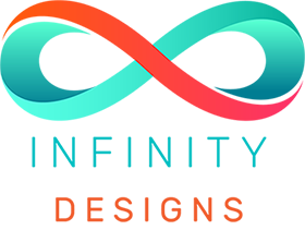 infinity designs logo newsletter2